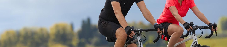 Ciclismo Trekking