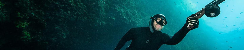 Deportes subacuáticos
