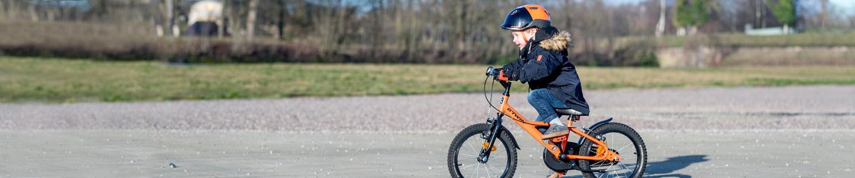 Ciclismo Niños