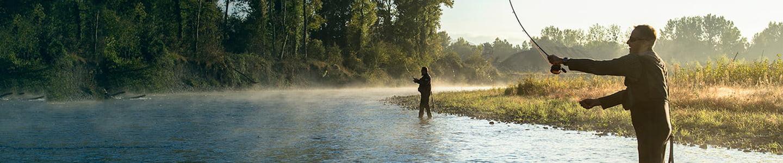 Pesca Spinning agua dulce