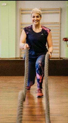 Ana Senra avatar