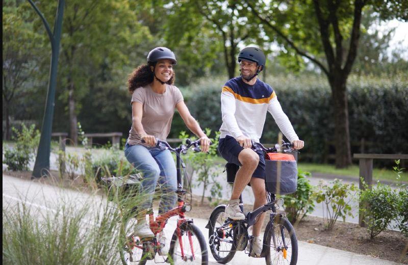 consejos circular bicicleta
