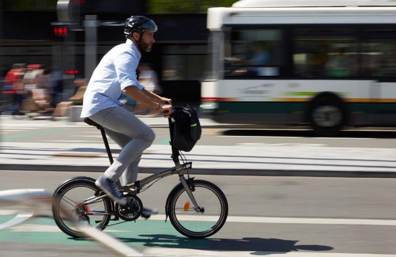 ir en bici al trabajo 5