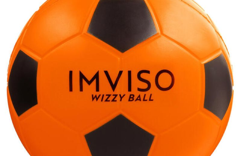 Balón Wizzy
