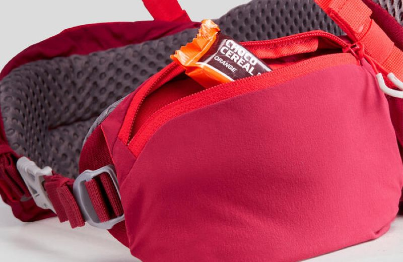 QUECHUA BACKPACK MH500 20L CORAL SS20