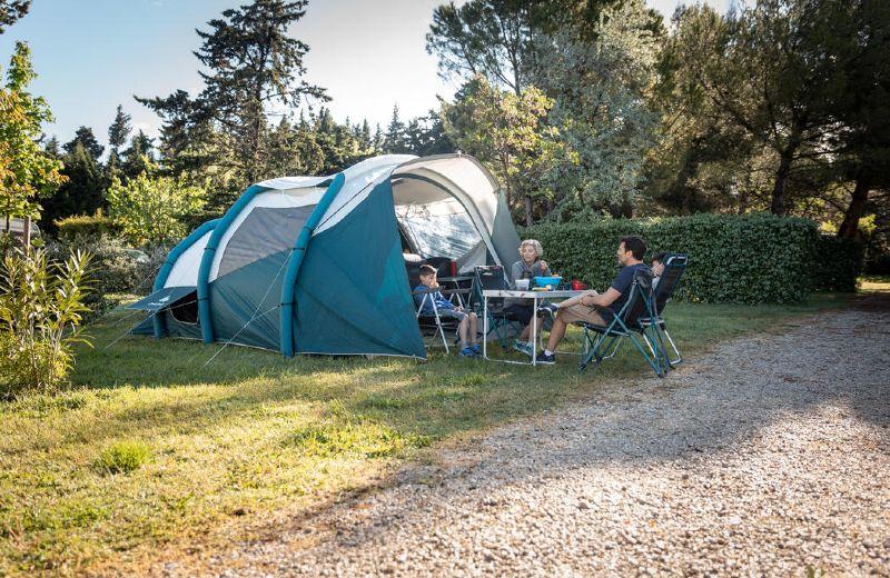 QUECHUA ARPENAZ 5.2 F&B Tent SS20