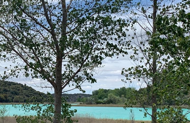 Laguna Conceja