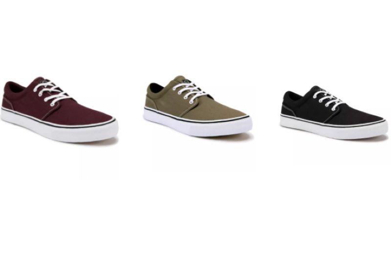 colores vulca 100 zapatillas  skateboard