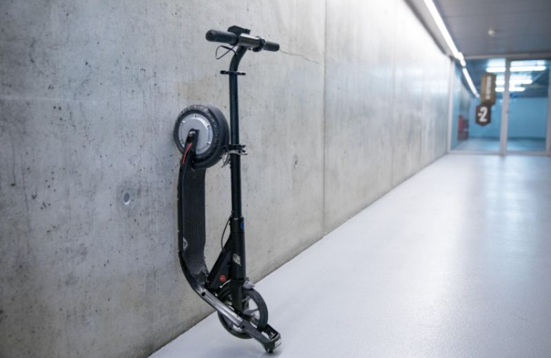 PATINETE ELCETRICO