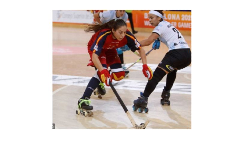 protecciones hockey