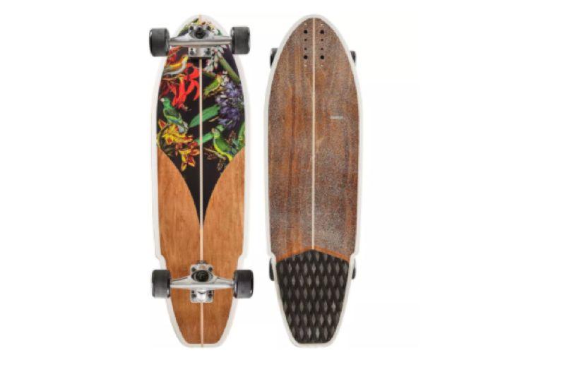 surfskate decathlon skateboarding