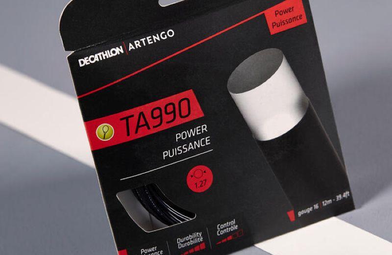 ARTENGO TA 990 Power 1.27 mm SS19