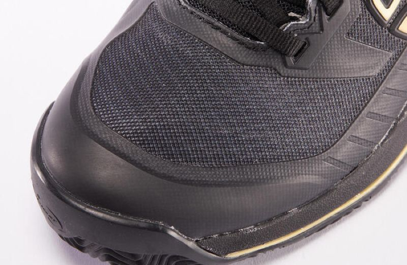ARTENGO TS 990 CLAY W SHOES BLACK