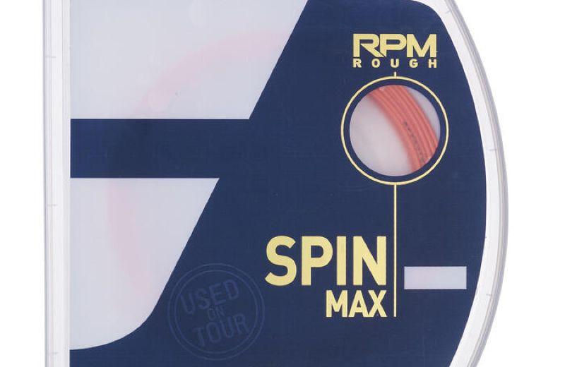 BABOLAT BABOLAT RPM BLAST ROUGH 1,35MM 12M