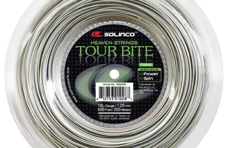 SOLINCO SOLINCO TOUR BITE 1,25MM 200M