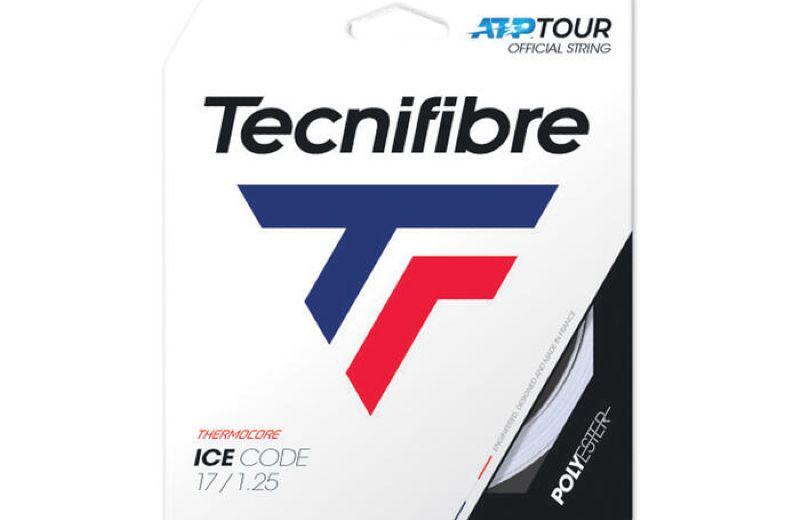 TECNIFIBRE TECNIFIBRE Ice code 1,25 AW19