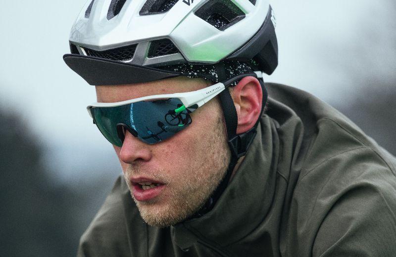 VAN RYSEL Lunettes vélo ROADR 900 AH19 - 010 --- Expires on 19-06-2023