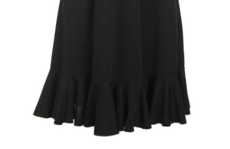 Falda Flamenco Basica