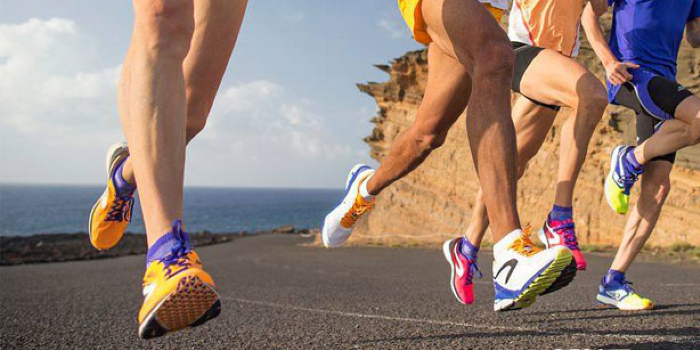 ¿Cuánto tiempo llevas calcetines de compresión a la vez?