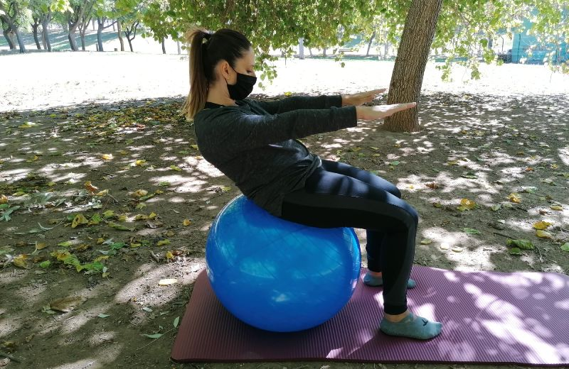 Fitball 2.1