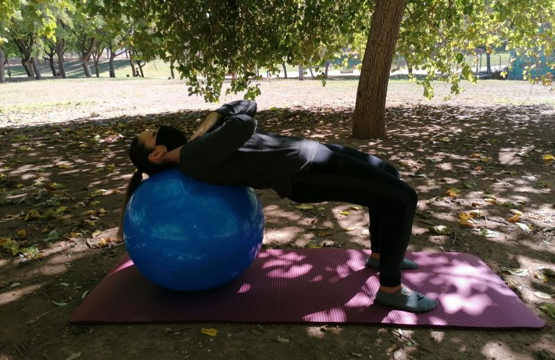 Fitball 4.1