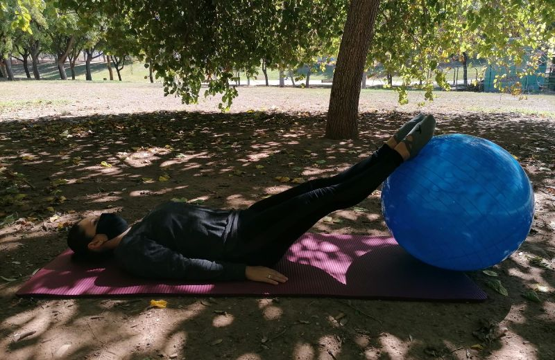 Fitball 5.1