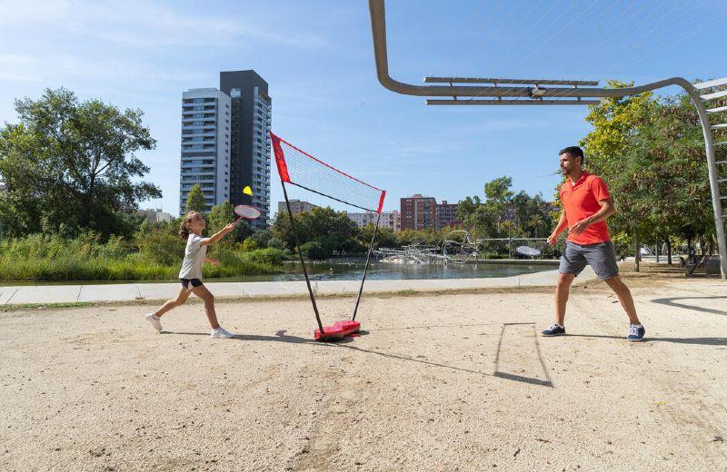 Badminton Outdoor 2