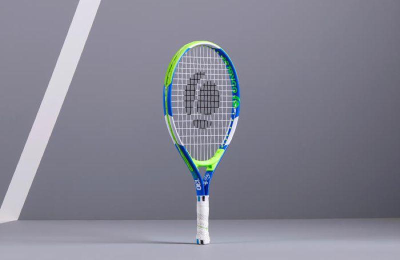 Raqueta Tenis Talla 17