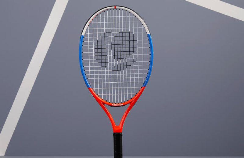 Raqueta Tenis Talla 23