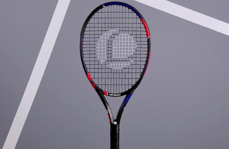 Raqueta Tenis Talla 26