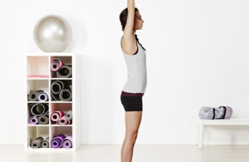 espalda yoga