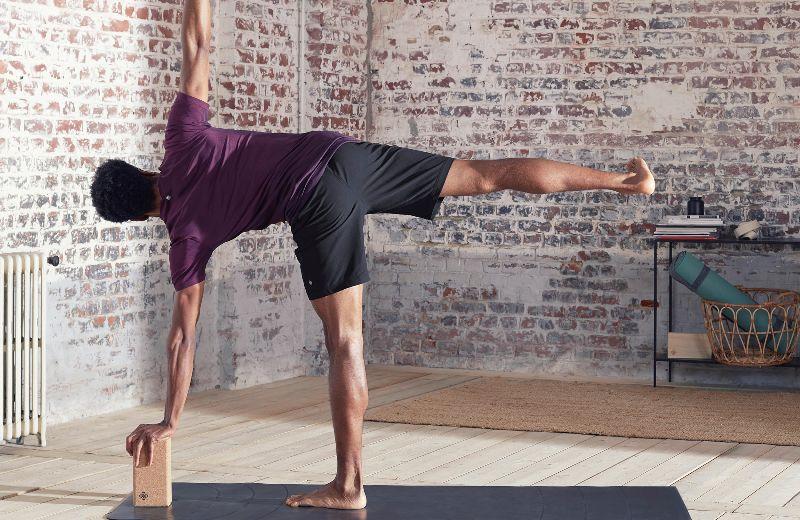Yoga Decathlon