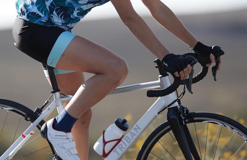 La talla de tu bicicleta es una de las partes más importantes del proceso biomecánico.