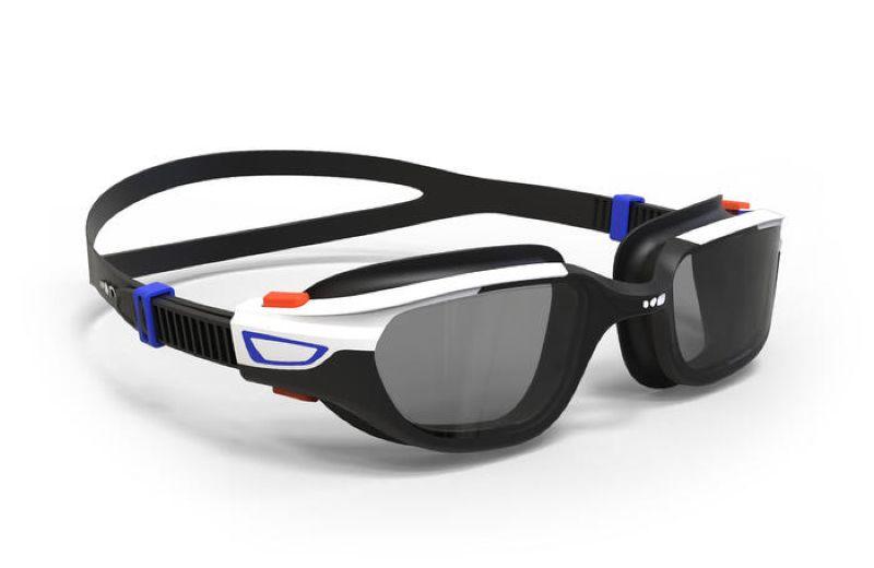 NABAIJI SPIRIT Goggles, L ORANGE BLUE