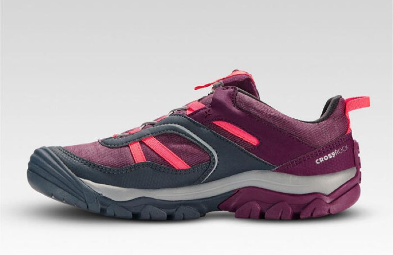Zapatillas Crossrock Impermeables
