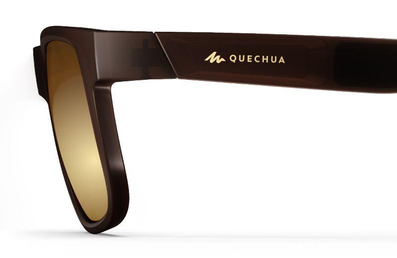 QUECHUA MH140 BROWN_GOLD CAT3 PE20 - 012 --- Expires on 03-02-2029