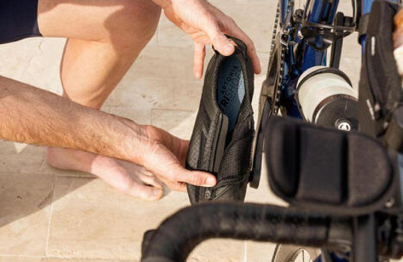 Zapatilla ciclismo triatlón
