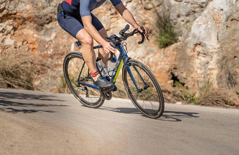 zapatilla ciclismo triatlon