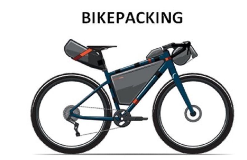 Alforjas vs Bikepacking