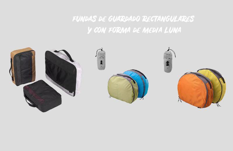 FUNDAS GUARDADO MOCHILA DECATHLON