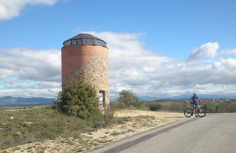 Atalaya del Molar