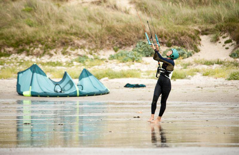 ORAO Casque de kitesurf KS 500 - 000 --- Expires on 07-08-2028