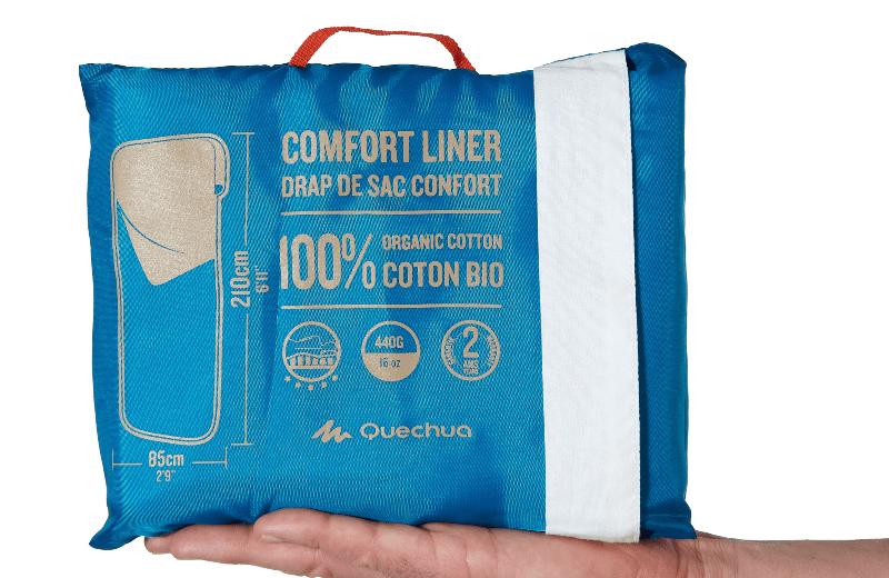 cotton comfort liner beige - 006 --- Expires on 25-11-2020