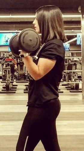 Lorena MORAGA avatar
