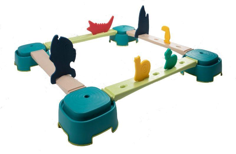 kit estabilidad infantil