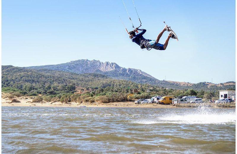 Kitesurf Tarifa Cata 1