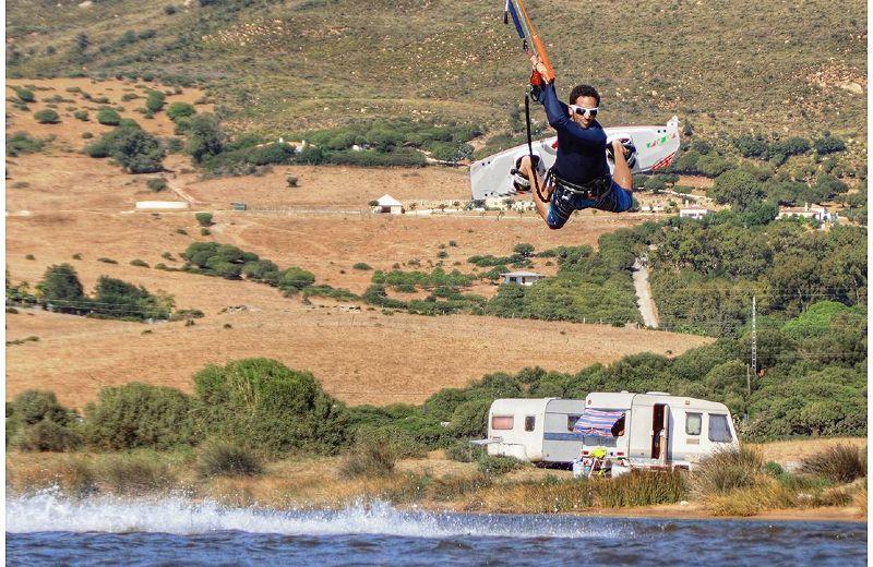 Kitesurf Tarifa Cata 2