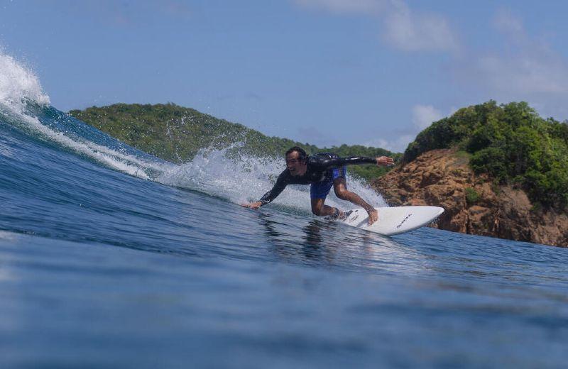 OLAIAN SURFBOARD 900 6' SOFT SS20