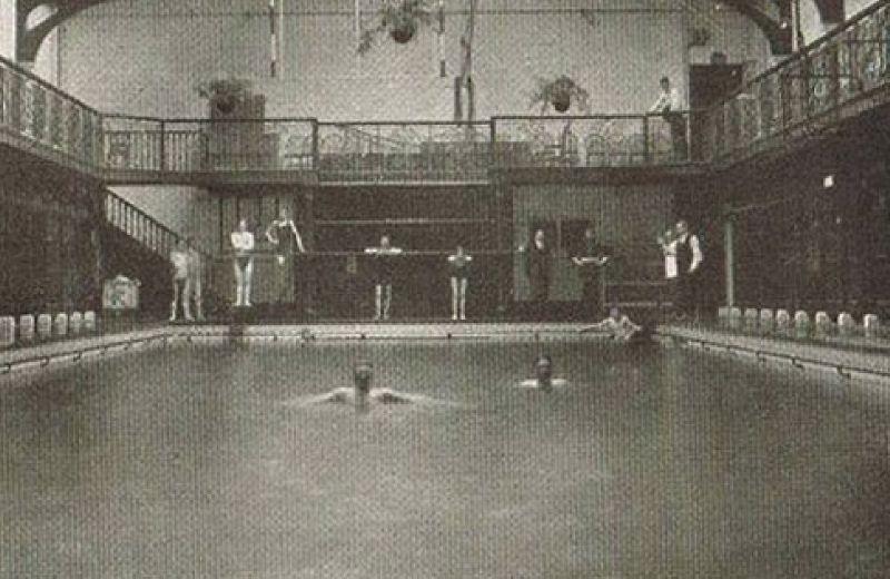 a st-georges-baths-london