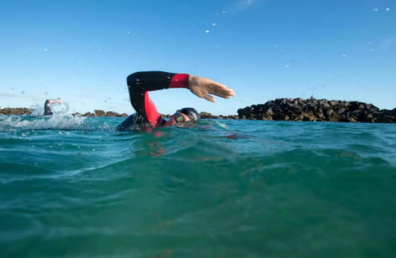natacion, 3